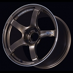Advan TC-4 Wheel - 18x7.5 / Offset +41 / 5x114.3