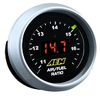 AEM Electronics - Digital Wideband UEGO Air/Fuel Gauge