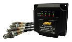 AEM Electronics - 4 Channel Wideband UEGO Controller
