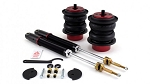 Air Lift Performance - Performance Series Rear Struts - Audi A4 2009-2015, S4 2009-2015 B8, A5 / S5 / RS5 2007-2015 B8