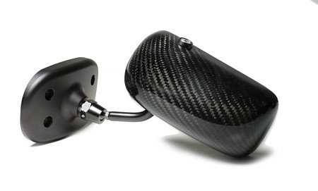 Apr Performance Formula Gt3 Carbon Fiber Side Mirrors