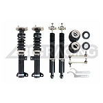 BC Racing - BR Type Height and Dampening Adjustable Coilovers - BMW 3-Series Including M3 1995-1999