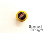 Blox Racing - Verson 2 VTEC Engine Cam Seal Cover - Honda Acura B-Series H-Series - Gold