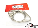 Blox Racing - Header Exhaust Collector Flange - 2.25 Inch - Honda Acura Fitment