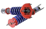Buddy Club - D1 Damper Coilovers - Subaru BRZ/Scion FR-S 2013-2015