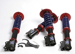 Buddy Club - Racing Spec Height and Dampening Adjustable Coilovers - Scion FR-S/Subaru 2013-2015