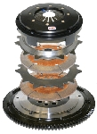 Competition Clutch - Twin Disc Clutch + Flywheel - Acura Integra 1994-2001 (650WHP)