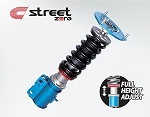 Cusco - Street Zero Coilovers with Pillow/Rubber Mount  - Scion FR-S/Subaru BRZ 2013-2015