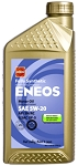 Eneos - Fully Synthetic Engine Motor Oil - 5W-20 - Case of 6 x1 Quart Bottles