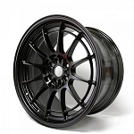 Enkei - Racing Series - NT03 Wheel - 18x9.5 +40 5x100 - 72.6 Hub - Matte Black