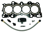 Golden Eagle MFG - Honda Acura LS VTEC Full Conversion Kit - 81mm