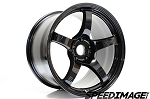Gram Lights 57CR Wheel - 18x9.5 +38 5x114.3 - Glossy Black