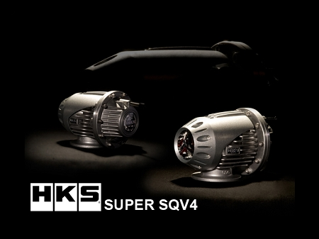 HKS - Blow Off Valve Kit - Super SQV4 - Mini Cooper JCW 2009-2012