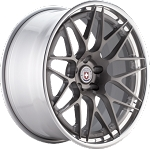 HRE RS1 Series RS100 - Forged 3-Piece