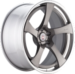 HRE RS1 Series RS102 - Forged 3-Piece