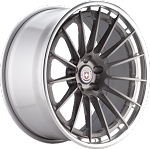 HRE RS1 Series RS103 - Forged 3-Piece