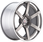 HRE RS1 Series RS106 - Forged 3-Piece