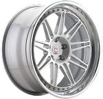 HRE Classic Series 301 - Forged 3-Piece