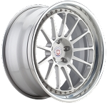 HRE Classic Series 303 - Forged 3-Piece
