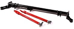 Innovative Mounts - Competition Traction Bar - Honda Civic CRX 1988-1991