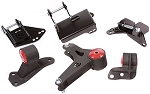 Innovative Mounts - Steel Engine Mounts - K Series with EG Subframe - Honda Civic 1996-2000