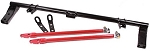 Innovative Mounts - Competition Traction Bar - Honda Prelude 1992-2001