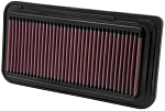 K&N - Drop-In Air Filter - Scion FR-S/Subaru BRZ 2013-2015