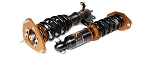 Ksport - Kontrol Pro - Height Dampening Adjustable Coilovers - Audi A3 2004-2012 2WD Sportback with 50mm OEM front strut