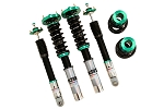 Megan Racing - Euro Street Series Coilovers - BMW E30 3 Series 1984-1991 45MM Front Strut