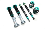 Megan Racing - Euro Street Series Coilovers - BMW E36 3 Series 1993-1998 Including M3