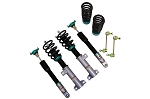 Megan Racing - Euro Street Series Coilovers - Mercedes Benz 2007-2012 C Class W204