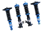 Megan Racing - EZ Street Series Coilovers - Nissan Sentra 2000-2006 Include SE-R