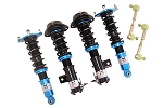 Megan Racing - EZ Street Series Coilovers - Scion FR-S / Subaru BRZ 2013-2015