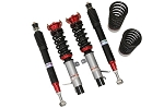 Megan Racing - Street Series Coilovers - Ford Focus 1999-2005