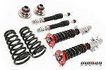Megan Racing - Street Series Coilovers - Infiniti FX35 FX45 2003-2008 RWD and AWD