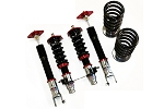 Megan Racing - Street Series Coilovers - Infiniti G37X Coupe Sedan 2009-2013 AWD