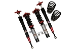 Megan Racing - Street Series Coilovers - Mazda 3 2010-2013