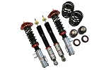 Megan Racing - Street Series Coilovers - Toyota Prius V Wagon 2012-2014