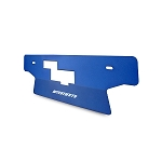 Mishimoto - Aluminum Air Diversion Plate - Nissan 240SX 1995-1995 - Blue Finish