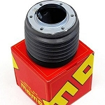 Momo - Steering Wheel Hub Adapter - BMW - Part # 0155