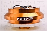 NRG - Steering Wheel Short Hub - Honda Civic 1992-1995 / Acura Integra 1994-2001 - Rose Gold