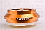 NRG - Steering Wheel Short Hub - Honda Civic 1996-2000 / S2000 2000-2009 / Prelude - Rose Gold