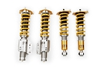 Ohlins - Road and Track Coilovers - Subaru BRZ/Scion FR-S 2013-2015