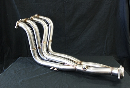 Private Label MFG - K-Series Swap RB Header 4-2-1