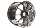 Rota Wheels - DPT - 17x9 +42mm 5x100 / 5x114.3 73.1 Hub - Hyperblack - Each