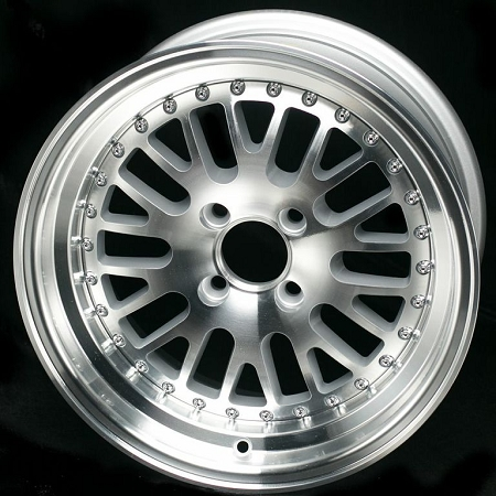 Rota Wheels Flush 15x7 0mm 4x114 3 73 Hub Set Of 4