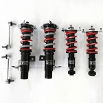 RS-R Black-I Coilovers - Subaru BRZ/Scion FR-S 2013-2015