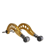 Skunk2 - Pro Series Rear Adjustable Camber Kit - Honda Civic 2012 - Gold Anodized