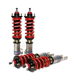 Skunk2 - Pro C Height Dampening Adjustable Full Body Coilovers - Acura Integra 1994-2001 Non Type R DC2