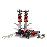Skunk2 - Pro C Height Dampening Adjustable Full Body Coilovers - Acura RSX 2002-2006 DC5